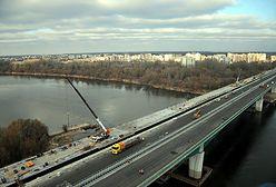 Jest pomysł na przeprawę przez Most Północny