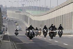 Most Marii Skłodowskiej-Curie otwarty dla samochodów