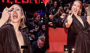 Juliane Elting Berlinale 2020