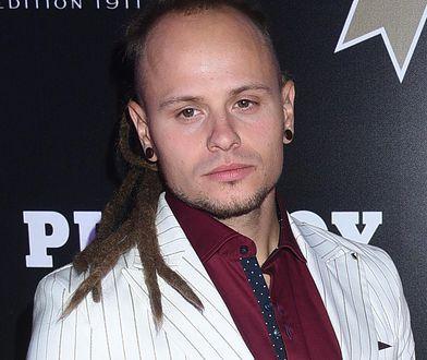 Mateusz z Fit Lovers nagrał piosenkę.