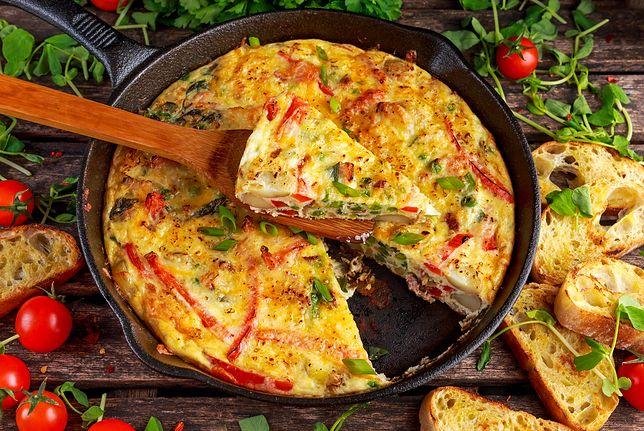 Obiad po włosku