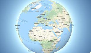 Mapy Google otrzymały tryb 3D