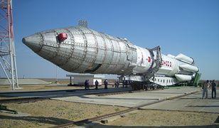 Niebawem odbędzie się ostatni start Protona