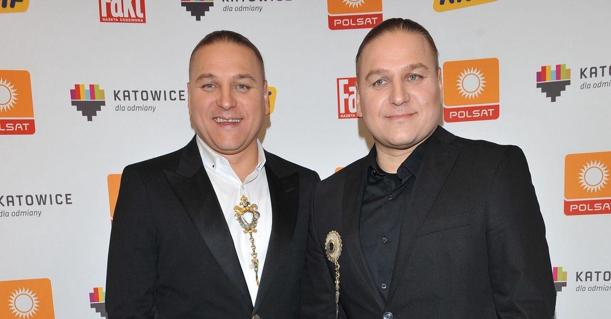 Bracia Golec to jedni z najpopularniejszych polskich wykonawców