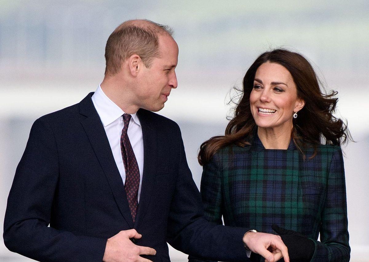 Książę William i księżna Kate uchodzą za idealne małżeństwo. Nie zawsze w ich związku było kolorowo