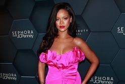 Rihanna została przyłapana na randce z Hassanem Jameelem