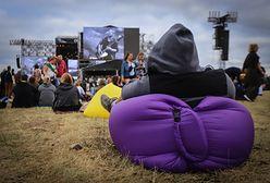 """""""Demonstracje pod sądami nic nie zmieniają"""". Młodzi Polacy wybrali Open'era"""
