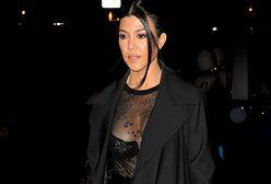 Tak mieszka Kourtney Kardashian. Posiadłość gwiazdy robi wrażenie