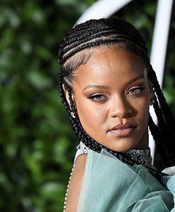 Rihanna rozstała się z Hassanem Jameelem. Rodzina miliardera wpływała negatywnie na związek