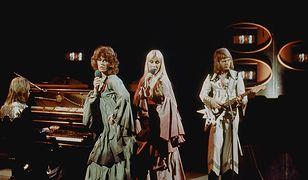 ABBA święciła triumfy w latach 70. i 80.