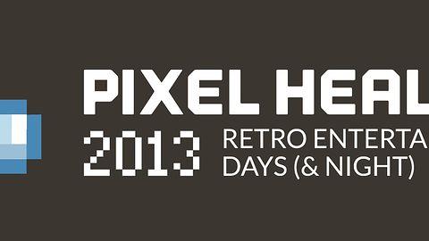 Zapraszamy na Pixel Heaven 2013
