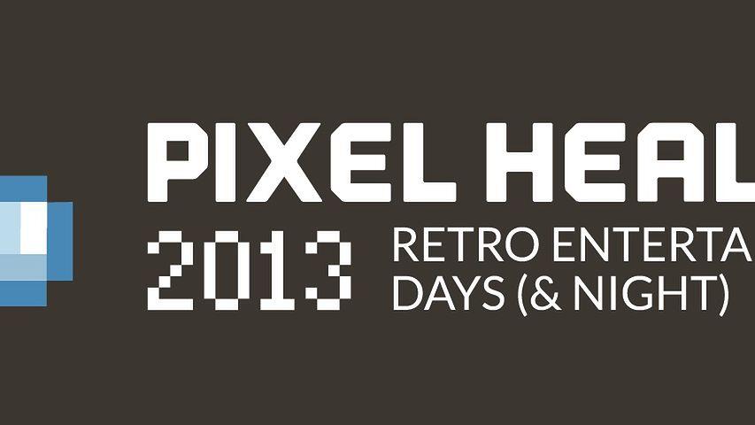 Pixel Heaven 2013 - już można rezerwować bilety