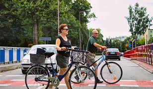 Przewóz roweru komunikacją miejską. Legalny czy nie?