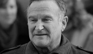 Robin Williams cierpiał na demencję