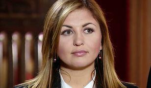 """Julia Jaroszewska, finalistka """"Projekt Lady""""."""