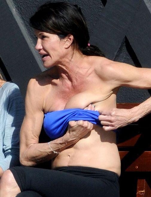 Lekcja 1: Jak poprawić piersi?