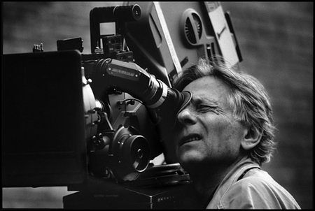 Roman Polański - fragment filmu
