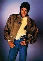 """""""Thriller"""" Jacksona wśród najważniejszych filmów Ameryki"""
