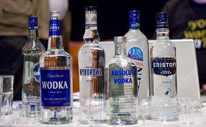 Alkohol kupimy przez internet? Ministerstwo gospodarki jest za
