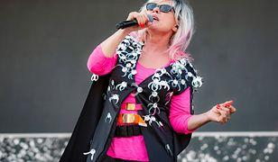 Piosenkarka wyznaje, że została zgwałcona