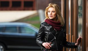 Ramoneski to jedne z najchętniej kupowanych damskich kurtek