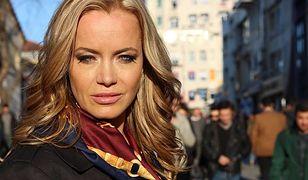 Gwyneth pracuje dziś jako pilot, chętnie udziela też wywiadów.