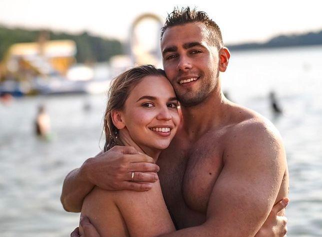 Oliwia po rozstaniu schowała na Instagramie zdjęcia z Łukaszem. Teraz znowu są widoczne