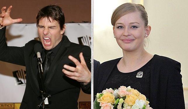 Tom Cruise przegrał kosmiczny wyścig