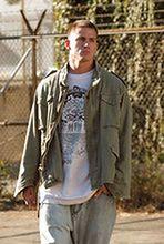 Channing Tatum nie jest jeszcze mutantem