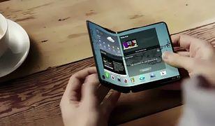 Samsung Galaxy Fold już w tym tygodniu
