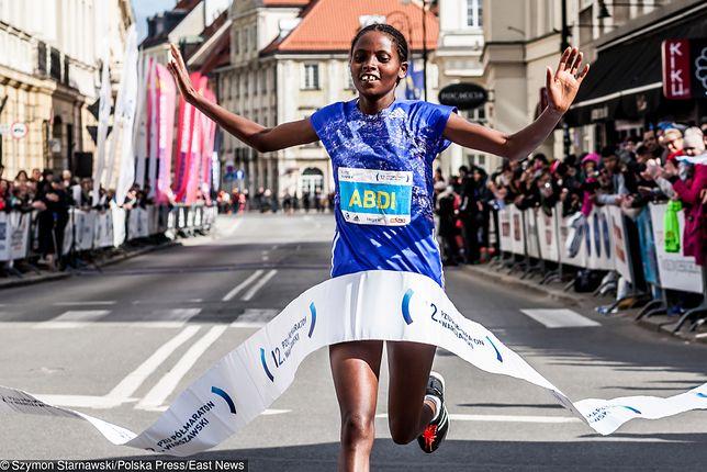 Półmaraton Warszawski 2019 będzie miał wyjątkowy charakter