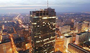 1 wieżowiec, 37 pięter i 836 schodów - Bieg na Szczyt 2014