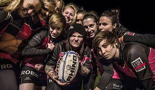 Otwarty trening rugby kobiet!