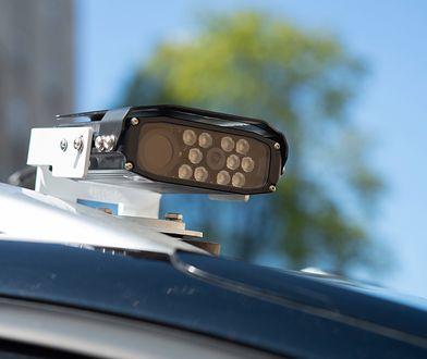 Wyposażone w kamery auta będą sprawdzać, kto zapłacił za parkowanie