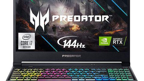 Acer wprowadza na rynek nowe laptopy dla graczy z serii Nitro, Helios i Triton