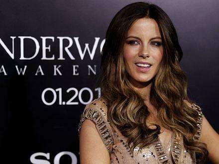 Kate Beckinsale musiała udowodnić, że jest silna