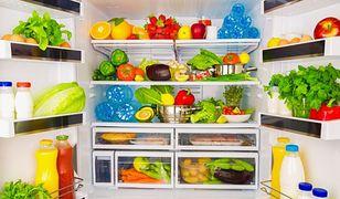 Produkty, które niepotrzebnie trzymamy w lodówce