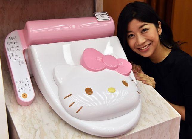 Japonia: toalety będą prostsze w obsłudze