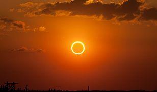 Całkowite zaćmienie Słońca już dziś wieczorem. Dzięki NASA obejrzy je każdy