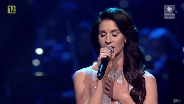 """#25latPolsat: Sylwia Grzeszczak po latach jeszcze raz zaśpiewała """"I will always love you"""" i... zaniemówiliśmy"""