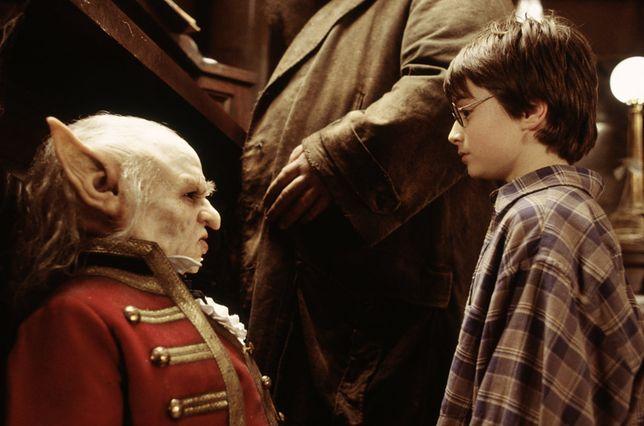 Harry Potter: Nicholas Read ukarany za publiczne obnażanie. To nie pierwszy raz