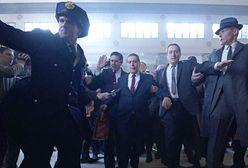 """""""Irlandczyk"""": Netflix pokazał zdjęcia z najnowszego filmu Martina Scorsese"""
