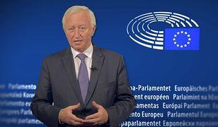 Wiceszef PE chce wprowadzenia j. arabskiego do polskich szkół