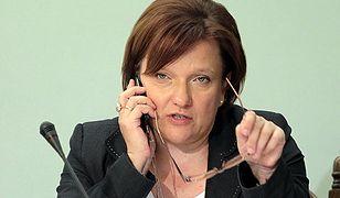 Beata Kempa: to skandal, kpina i bezczelność