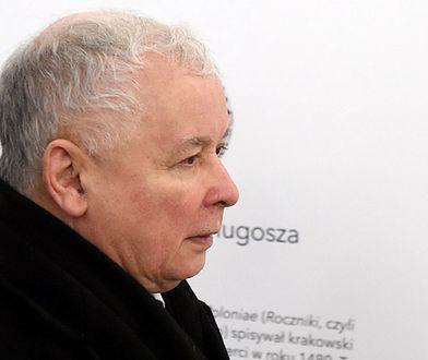 Wiceszefowa NATO odrzuca pomysł Jarosława Kaczyńskiego