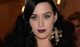 Katy Perry rzucona przez SMS-a
