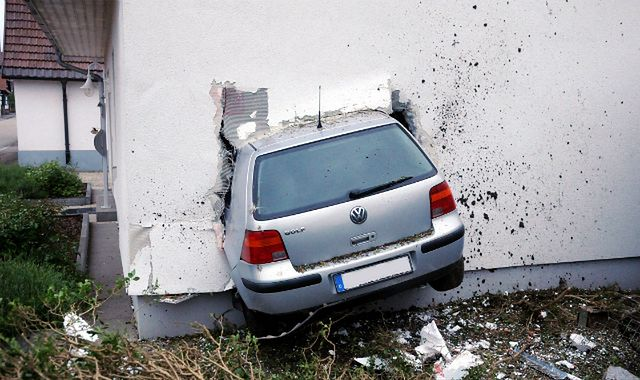 Kolejne oszustwo Volkswagena? Tym razem chodzi o bezpieczeństwo