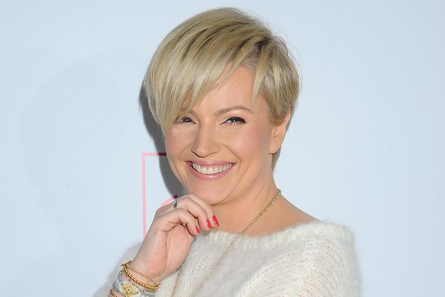 Dorota Szelągowska olśniła fanów. Wygląda jak Marilyn Monroe