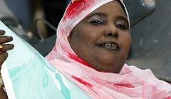 Zmuszane do bycia grubymi - dramat kobiet w Mauretanii
