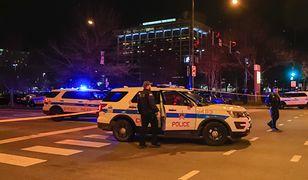 W wyniku strzelaniny w szpitalu w Chicago zginęły cztery osoby